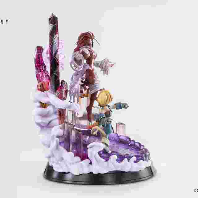 cattura di schermo del gioco FINAL FANTASY IX - BATTLE OF DESTINY (WAVE 2)