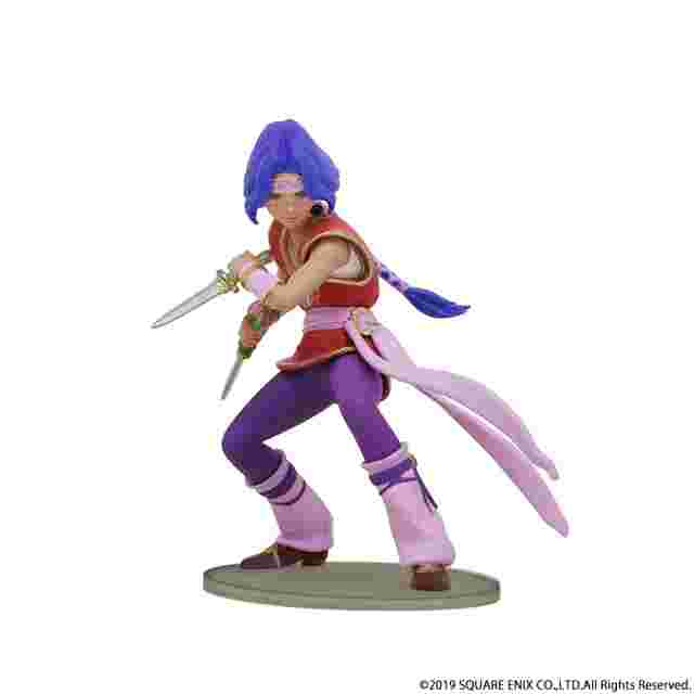 Screenshot for the game TRIALS OF MANA 6 CHARACTER FIGURE SET