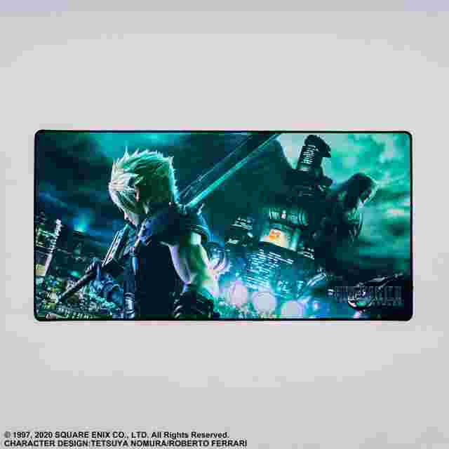 Screenshot for the game FINAL FANTASY VII REMAKE™ Gaming Mouse Pad