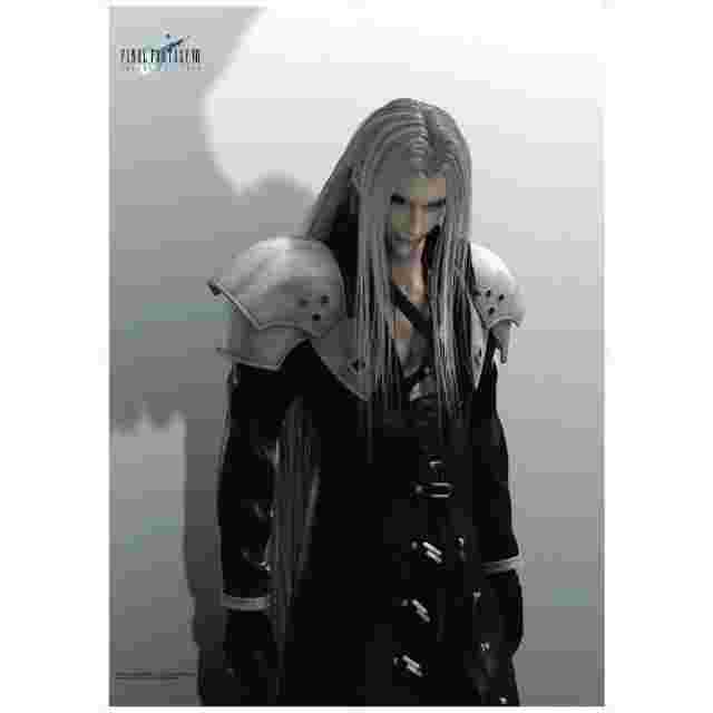 Screenshot for the game FINAL FANTASY VII AC WALL SCROLL - SEPHIROTH 2017