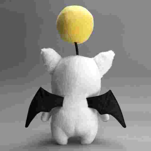 Screenshot des Spiels FINAL FANTASY XIV STUFFED MOOGLE [Kuplu Kopo]