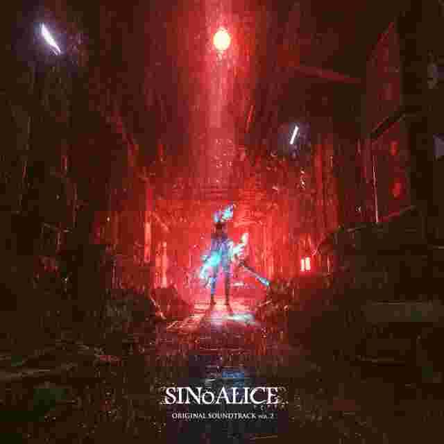 Captura de pantalla del juego SINOALICE ORIGINAL SOUNDTRACK VOL.2