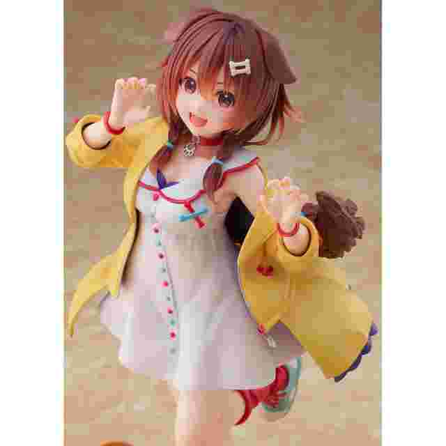 Screenshot for the game Spiritale by TAITO Hololive Production Inugami Korone 1/7 Scale Figure [FIGURINE]