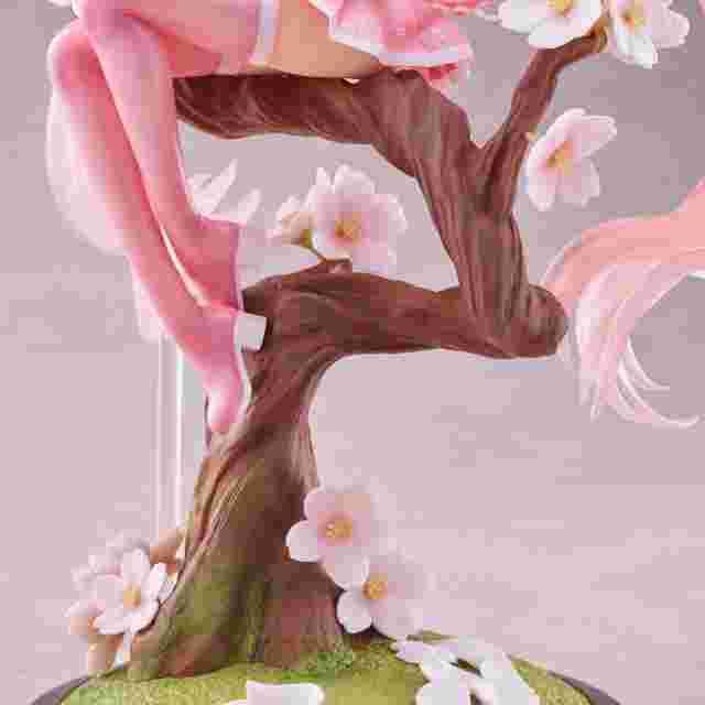 Screenshot for the game Spiritale by TAITO Sakura Miku ~ Sakura Fairy ver. ~ 1/7 scale [FIGURINE]