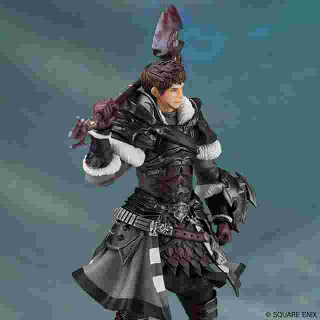 Screenshot for the game FINAL FANTASY XIV Figure - Ardbert
