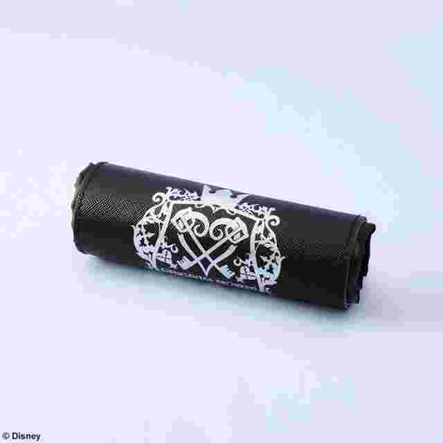 Screenshot for the game KINGDOM HEARTS III Reusable Bag - EMBLEM