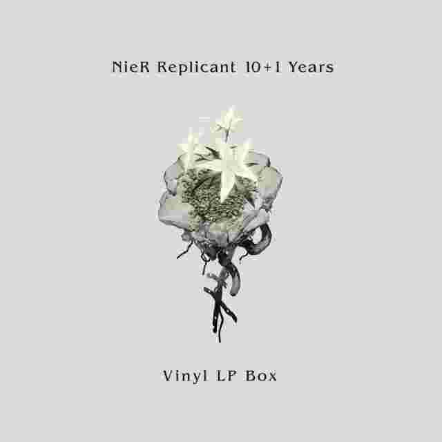 Screenshot for the game NIER REPLICANT -10+1 YEARS- VINYL LP BOX SET