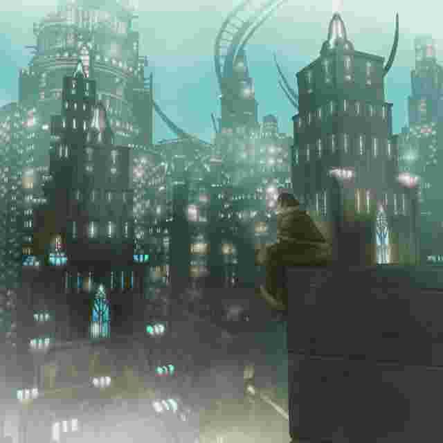 Screenshot des Spiels FINAL FANTASY XIV - SHADOWBRINGERS VINYL LP