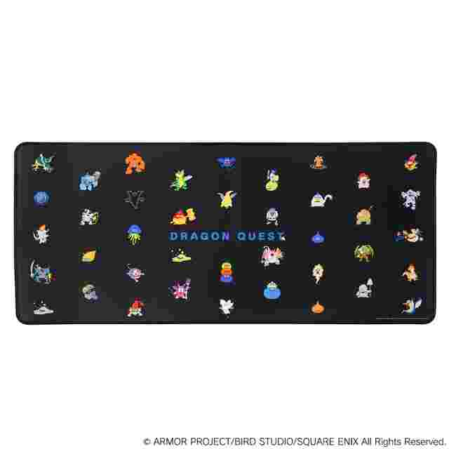 Screenshot for the game DRAGON QUEST Gaming Mouse Pad - Pixel Monsters