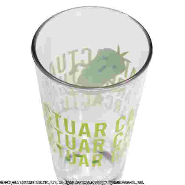 Screenshot for the game FINAL FANTASY Series Clear Tumbler - CACTUAR