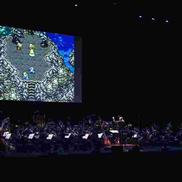 Screenshot des Spiels DISTANT WORLDS Music from FINAL FANTASY - THE JOURNEY OF 100 [Music Disc]