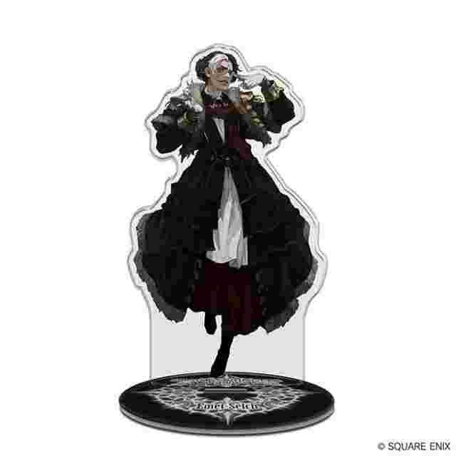 Screenshot des Spiels FINAL FANTASY XIV ACRYLIC STAND EMET-SELCH