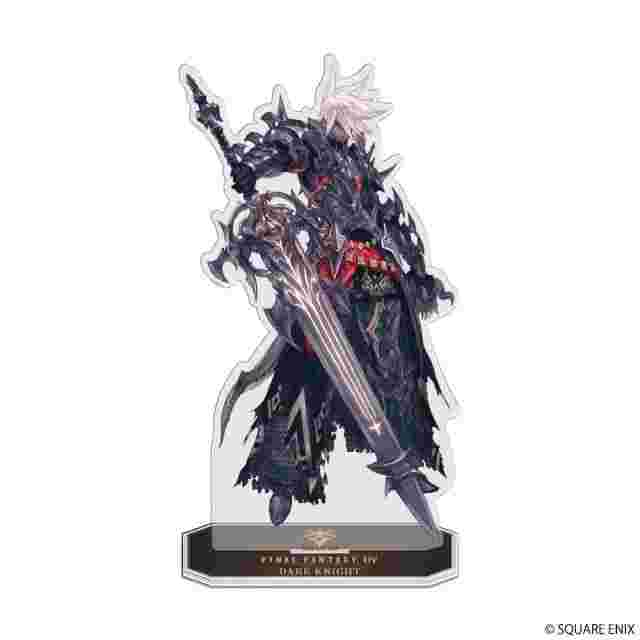 Screenshot for the game FINAL FANTASY XIV ACRYLIC STAND - DARK KNIGHT