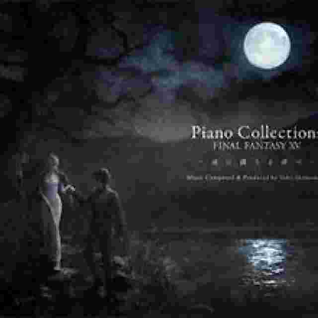 Screenshot for the game FINAL FANTASY® XV - Piano Collections [CD]