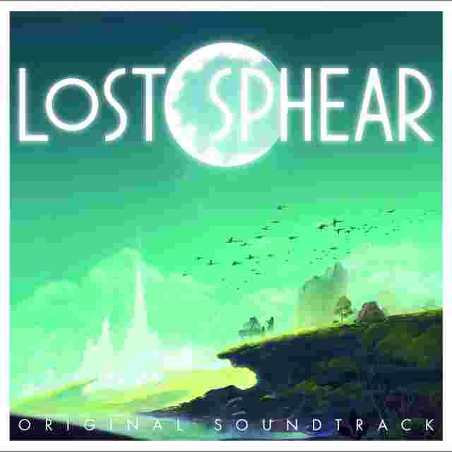 Screenshot des Spiels LOST SPHEAR Original Soundtrack