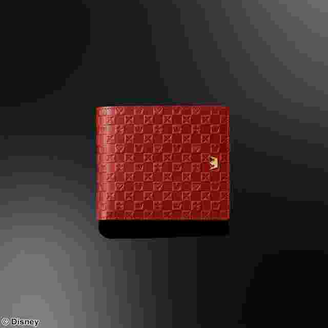 Screenshot des Spiels KINGDOM HEARTS BIFOLD WALLET - RED