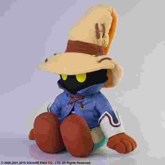 Screenshot for the game FINAL FANTASY® PLUSH VIVI [PLUSH]