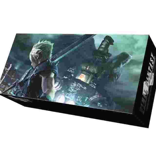 Screenshot for the game FINAL FANTASY TRADING CARD GAME: Storage Box [FFTCG]
