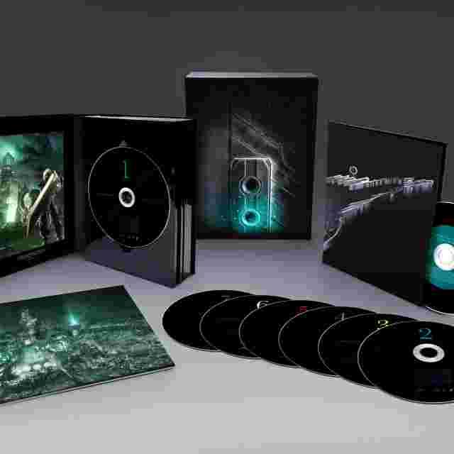 Screenshot for the game FINAL FANTASY® VII REMAKE Original Soundtrack ~Special edit version~ [CD]