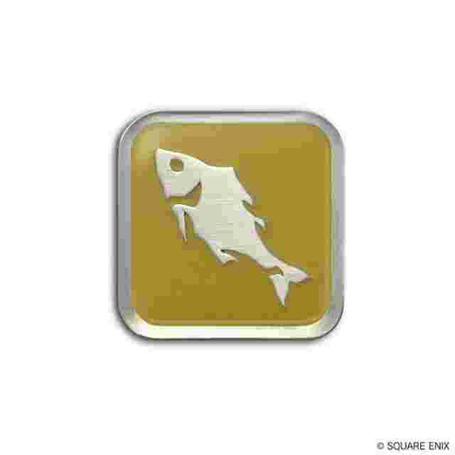 Screenshot for the game FINAL FANTASY® XIV: CLASS ICON FISHER
