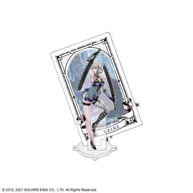 Screenshot for the game NieR Replicant ver.1.22474487139... Acrylic Stand - KAINE