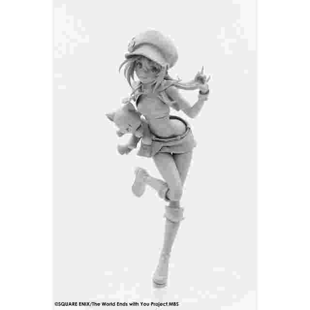Screenshot for the game The World Ends with You The Animation Figure - SHIKI [FIGURE]