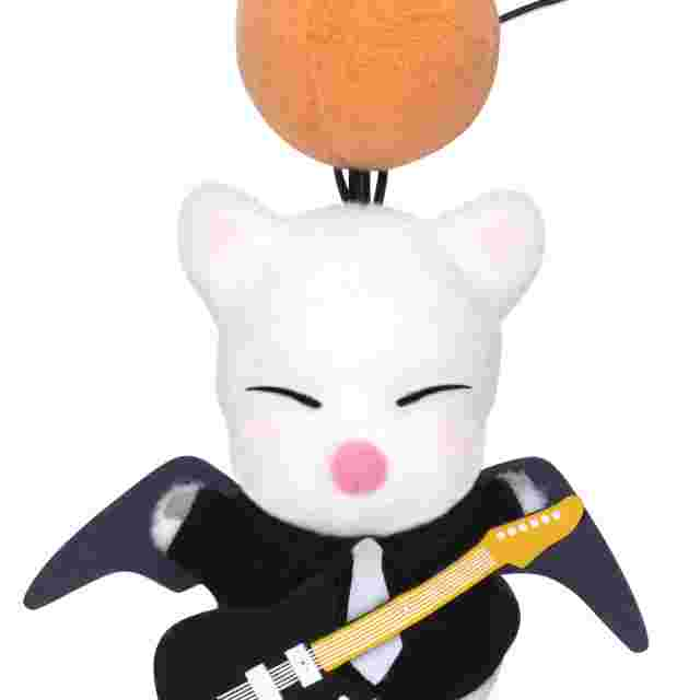 Screenshot for the game FINAL FANTASY XIV THE PRIMALS MOOGLE PLUSHIE