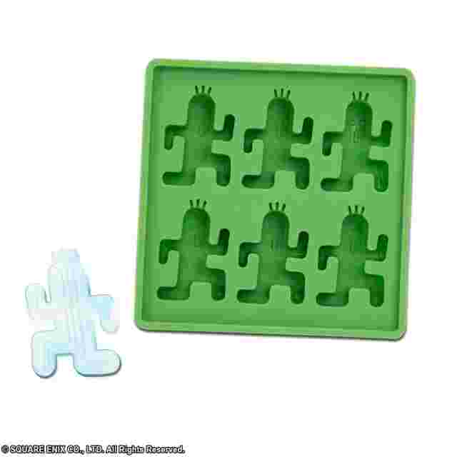 Screenshot for the game FINAL FANTASY® Silicone Ice Tray CACTUAR