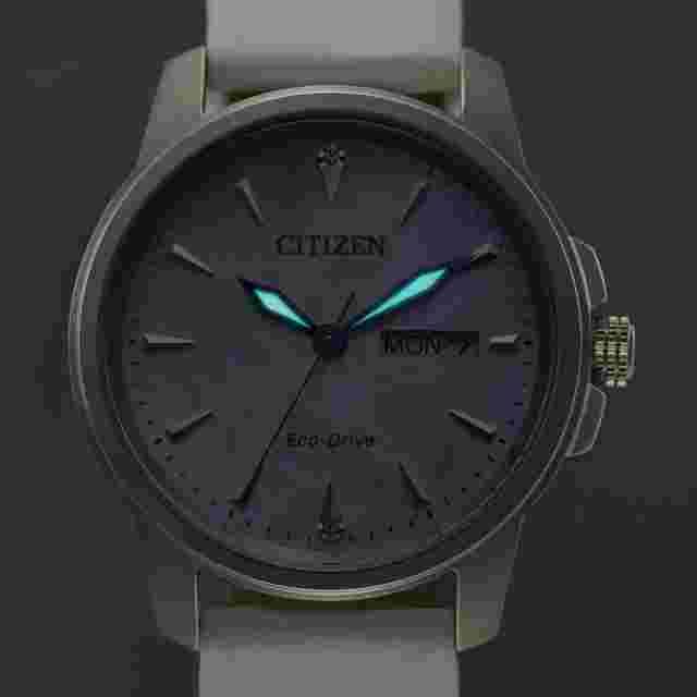 Screenshot for the game CITIZEN × FINAL FANTASY XIV Collaboration Watch -LIGHT-