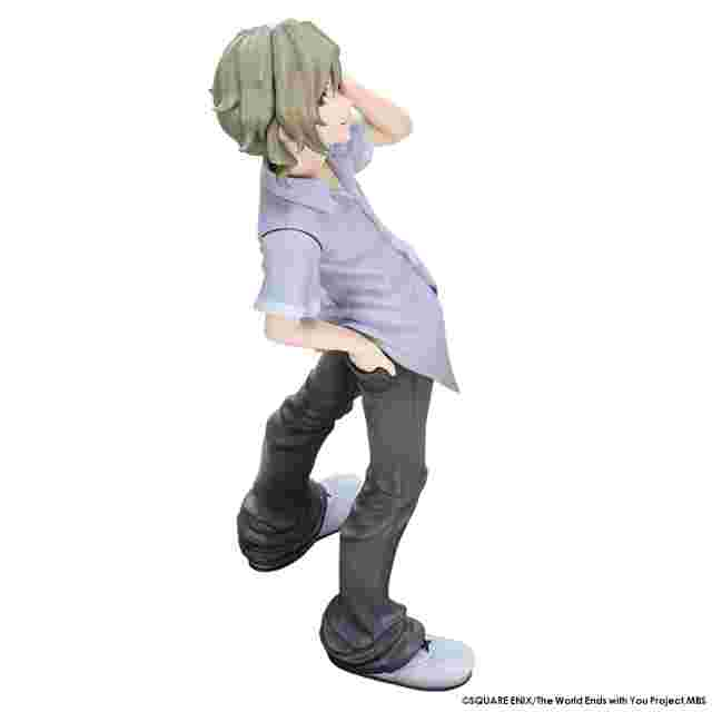 Screenshot for the game The World Ends with You The Animation Figure - JOSHUA [FIGURE]