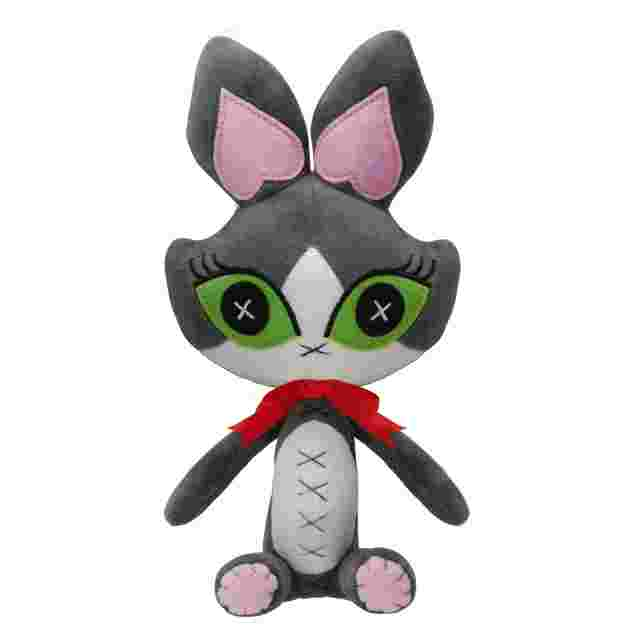 Screenshot for the game FINAL FANTASY XIV HEAVENSWARD - CAIT SITH DOLL PLUSHIE