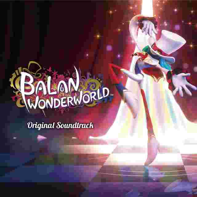 Capture d'écran du jeu BALAN WONDERWORLD ORIGINAL SOUNDTRACK