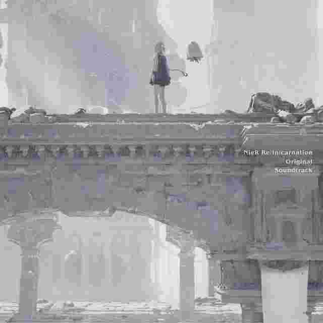 Screenshot for the game NieR Re[in]carnation Original Soundtrack [CD]