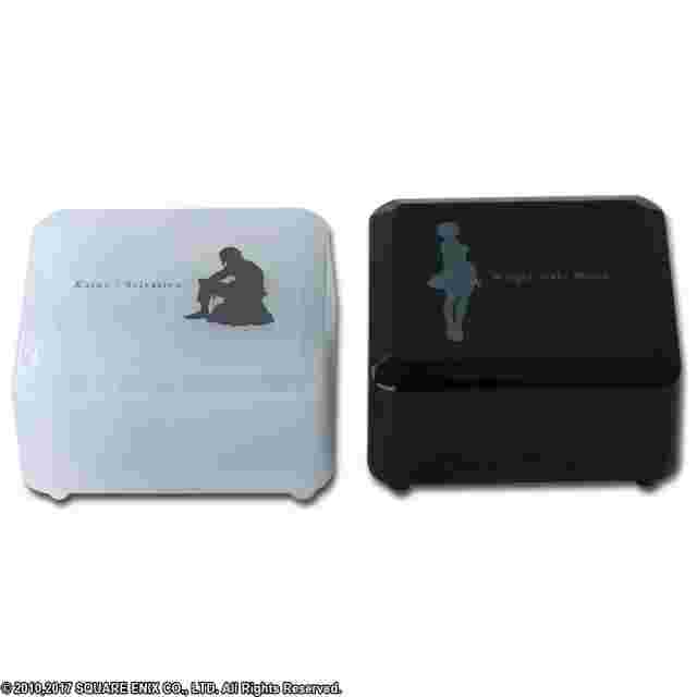 Screenshot for the game NieR Replicant/Gestalt Music Box - Kaine / Salvation -WAVE 2-
