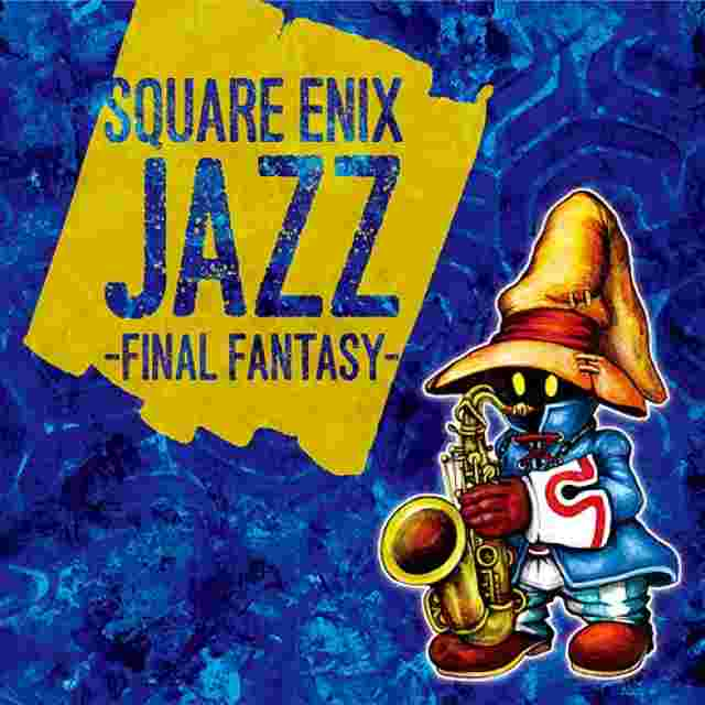 Screenshot for the game SQUARE ENIX JAZZ - FINAL FANTASY - [CD]
