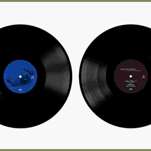 Screenshot for the game Chrono Trigger & Chrono Cross - Arranged Album VINYL EDITION