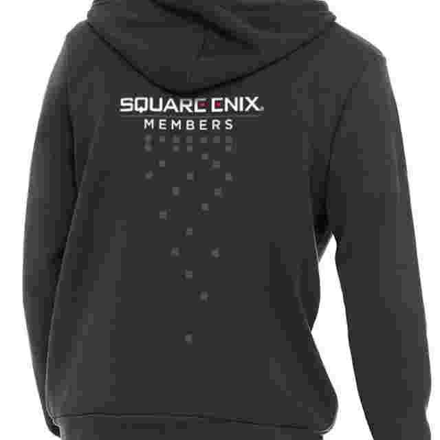 Screenshot for the game SQUARE ENIX MEMBERS HOODIE 2.0: M [REWARD]