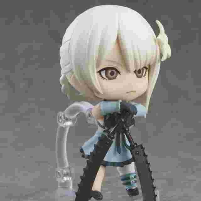 Screenshot for the game Nendoroid NieR Replicant ver.1.22474487139... Kaine