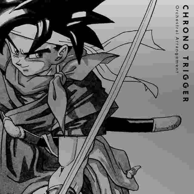 Screenshot for the game CHRONO TRIGGER ORCHESTRAL ARRANGEMENT [CD]