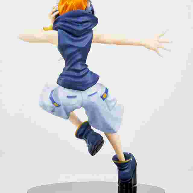 Screenshot for the game THE WORLD ENDS WITH YOU THE ANIMATION FIGURE - NEKU