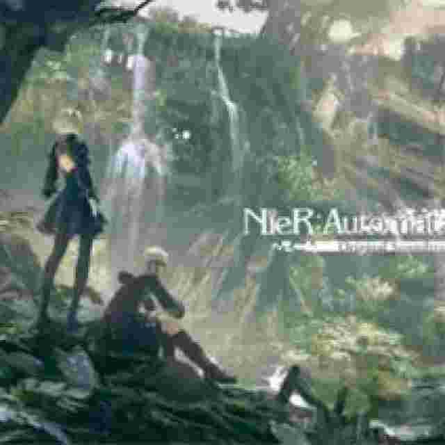Screenshot for the game NIER: AUTOMATA™ Original Soundtrack [CD]