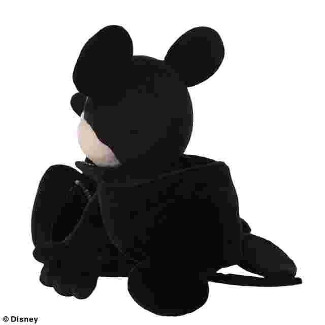 Screenshot for the game KINGDOM HEARTS PLUSH - King Mickey