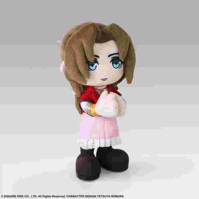 Screenshot for the game FINAL FANTASY VII ACTION DOLL AERITH GAINSBOROUGH