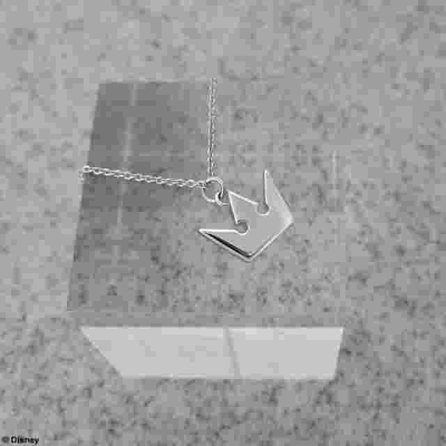 Screenshot for the game KINGDOM HEARTS Silver Charm Necklace SORA [JEWELRY]