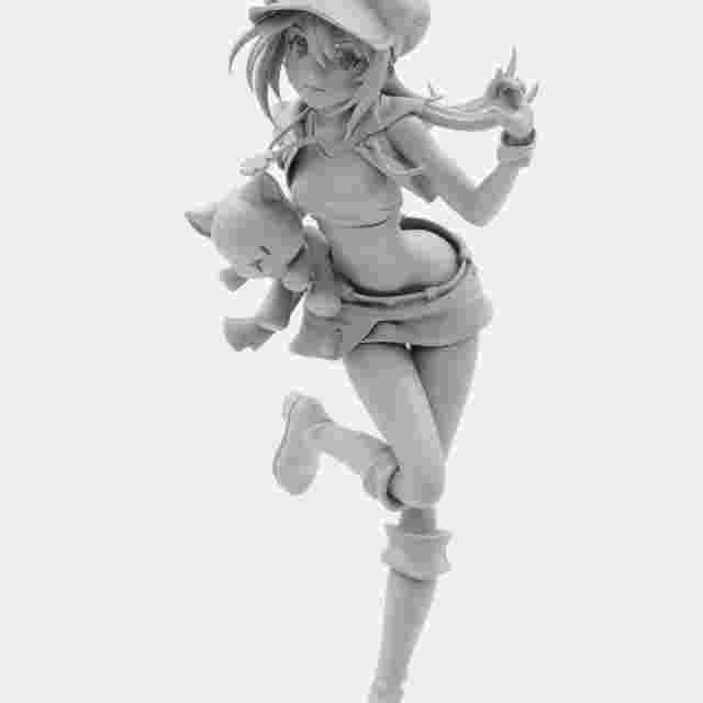 Screenshot for the game THE WORLD ENDS WITH YOU THE ANIMATION FIGURE - SHIKI