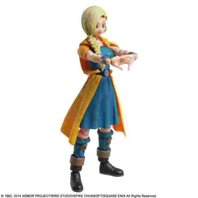 Screenshot for the game DRAGON QUEST®V: Hand of the Heavenly Bride™ BRING ARTS™ Bianca SQUARE ENIX Limited Ver. [ACTION FIGURE]