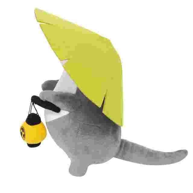 Screenshot des Spiels FINAL FANTASY XIV - Odder Otter Plushie
