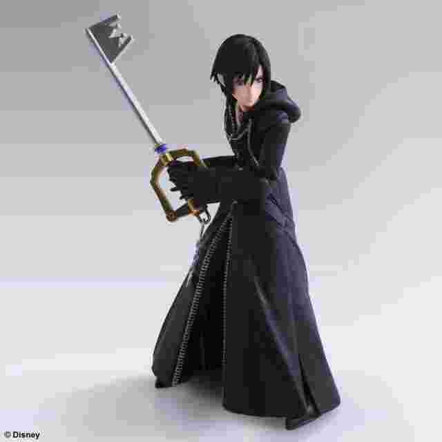 Screenshot for the game KINGDOM HEARTS III BRING ARTS XION [ACTION FIGURE]