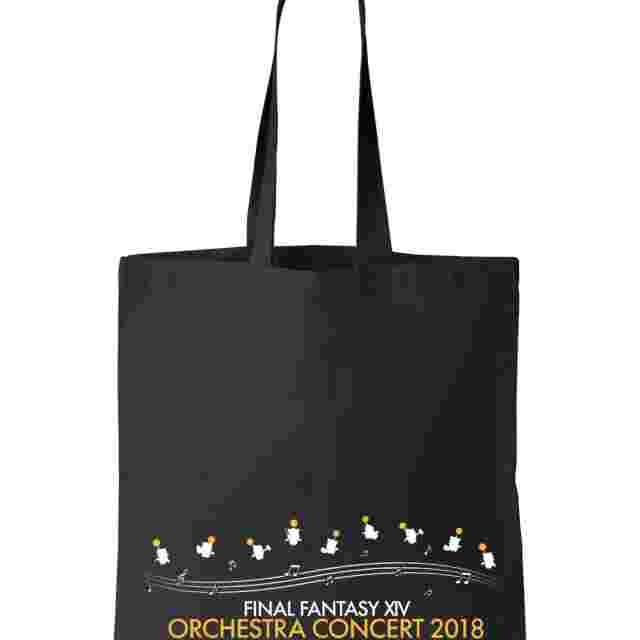 Screenshot for the game Eorzean Symphony 2018 Limited Tote bag