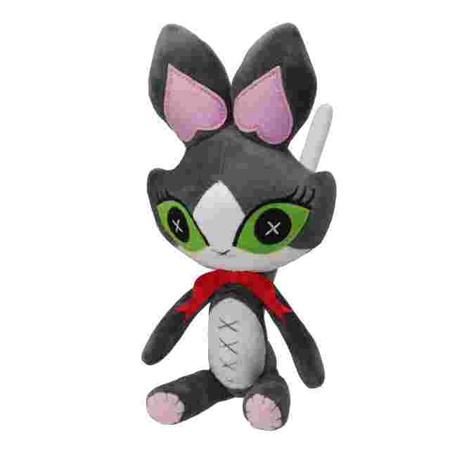 Capture d'écran du jeu FINAL FANTASY XIV HEAVENSWARD - CAIT SITH DOLL PLUSHIE